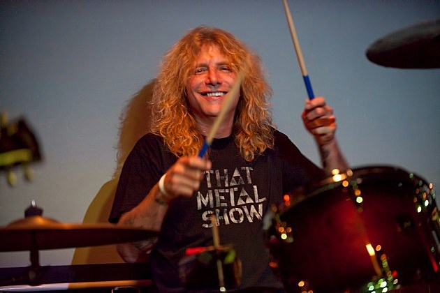 Guns N' Roses' Steven Adler Admits He Has Attempted Suicide Twice