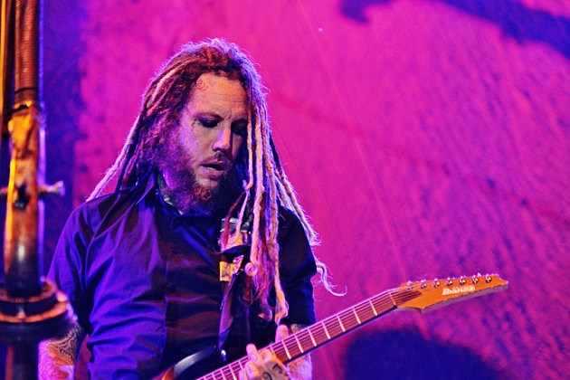 Korn Th Anniversary Tour Dates