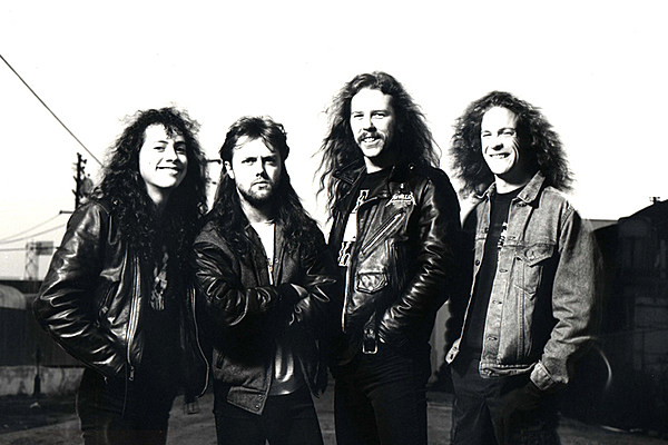 1991 metallica 1 moscow 30 years