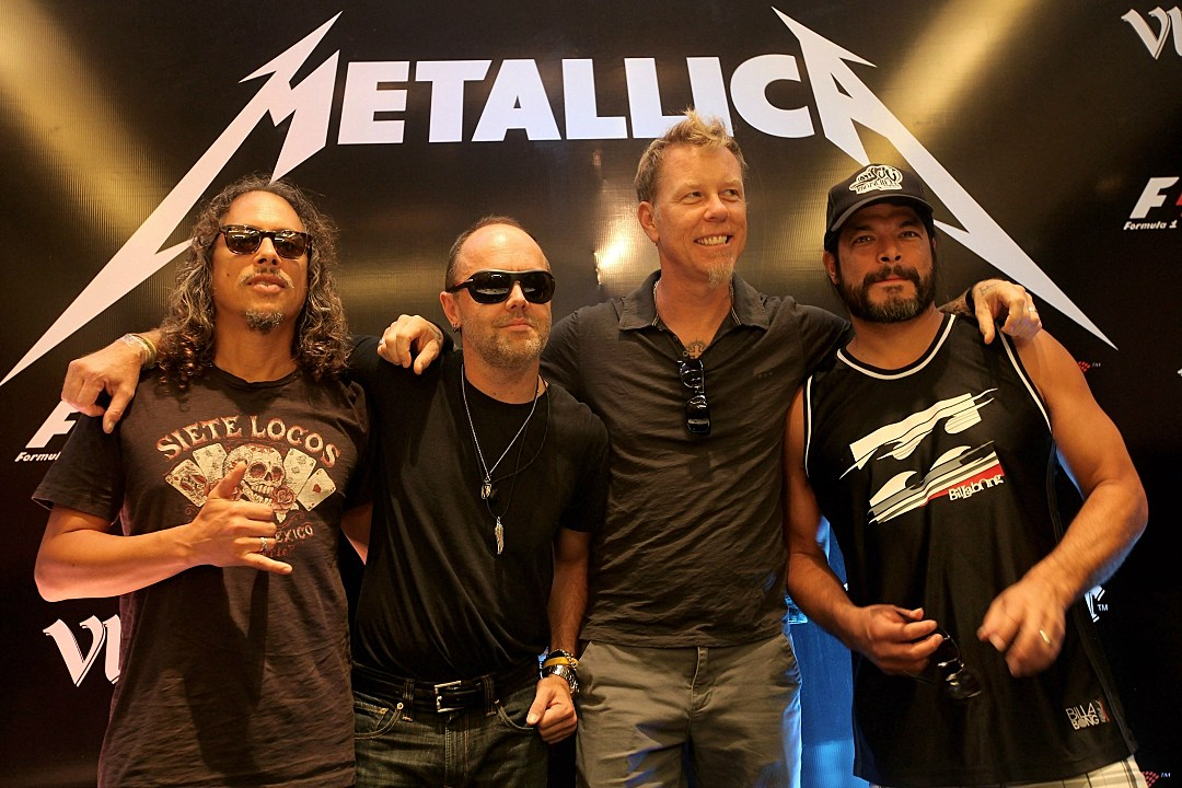 review metallica ride the lightning box