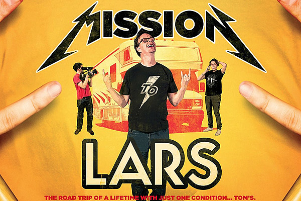 Mission to lars film to hit theaters and video on demand