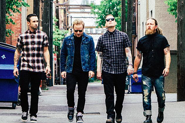 Shinedown reveal 2016 US tour dates - TeamRock