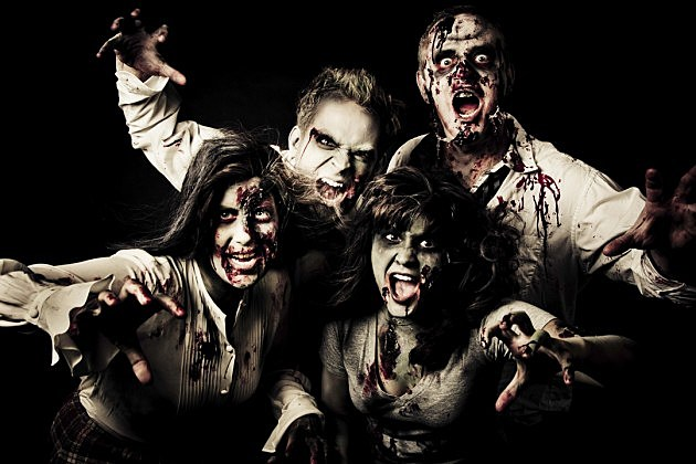 top 10 songs about zombies