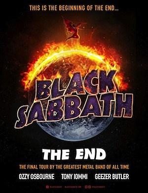 black sabbath announce 2016 final tour