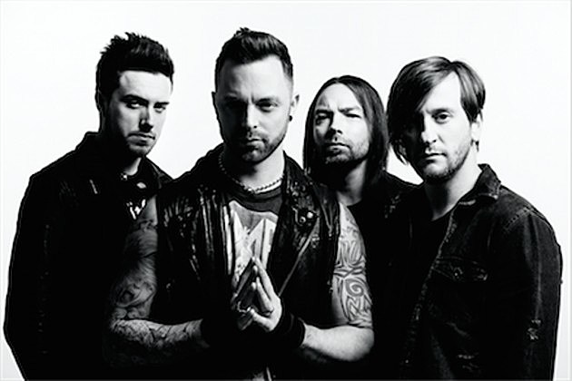 Bullet For My Valentine Announce 2016 U0027British Invasion Touru0027 With Asking  Alexandria