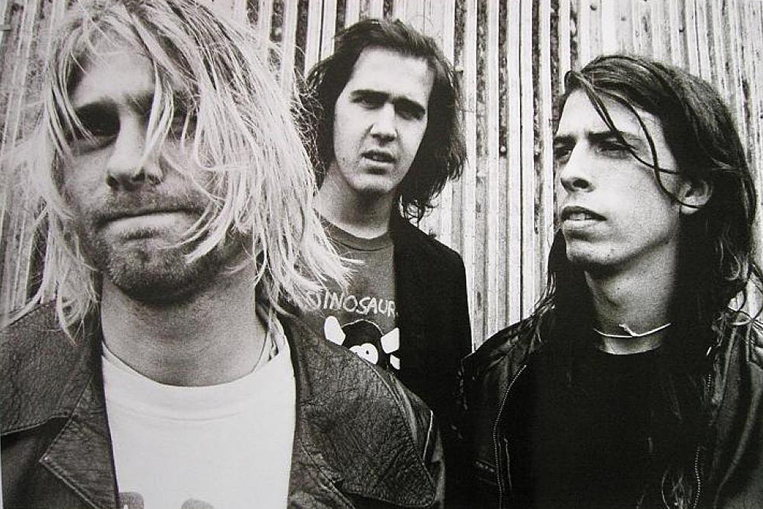 25 Years Ago: Nirvana Change the Music Landscape With 'Nevermind'