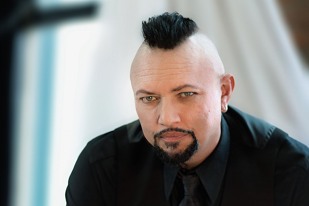Geoff Tate: Future Queensryche Reunion 'Makes Sense'