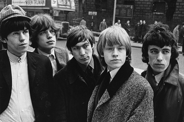 The Rolling Stones Honky Tonk Women You Cant Always Get What You Want