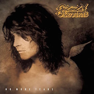 Ozzy Osbourne No More Tears