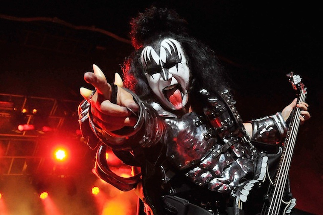 KISS Announce Farewell Tour