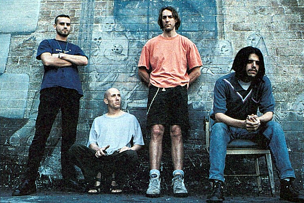 20 Years Ago Tool Conjure Up Spirituality Anger With