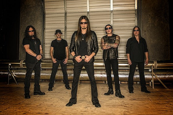 queensryche 39 condition human 39 album review. Black Bedroom Furniture Sets. Home Design Ideas