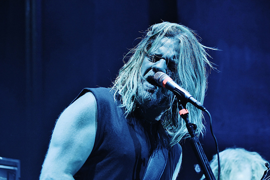Corrosion of Conformity Announce Summer 2019 Tour With Crowbar + More