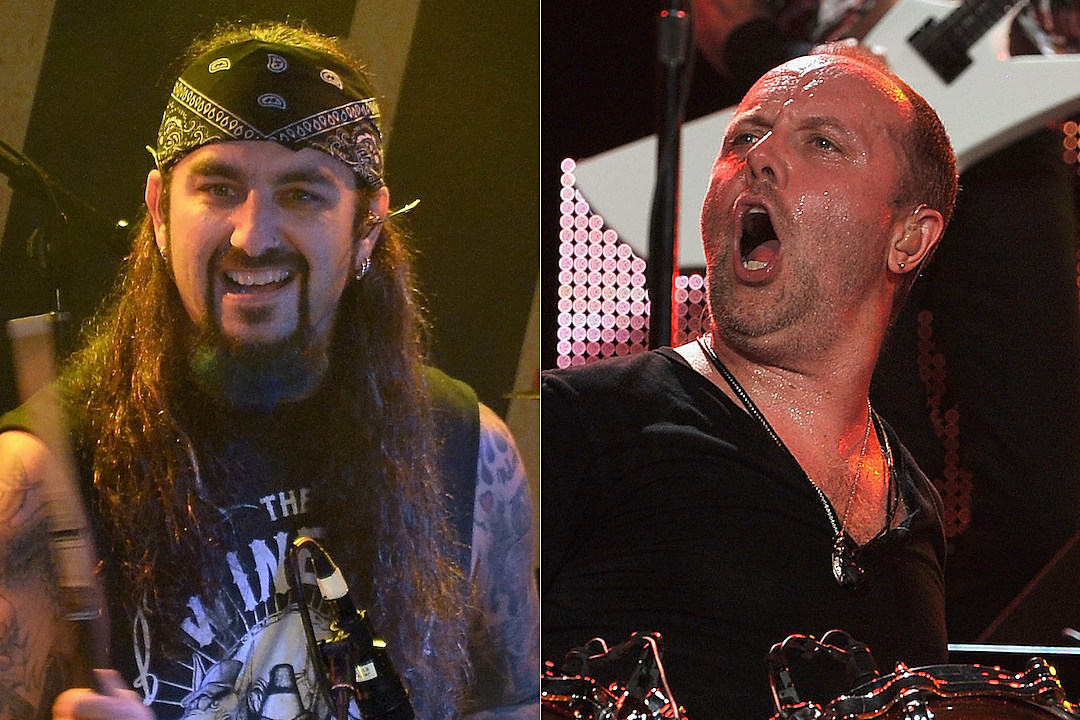 Mike Portnoy on Metallica: Never Has Such a Great Band Made So Many Bad Albums