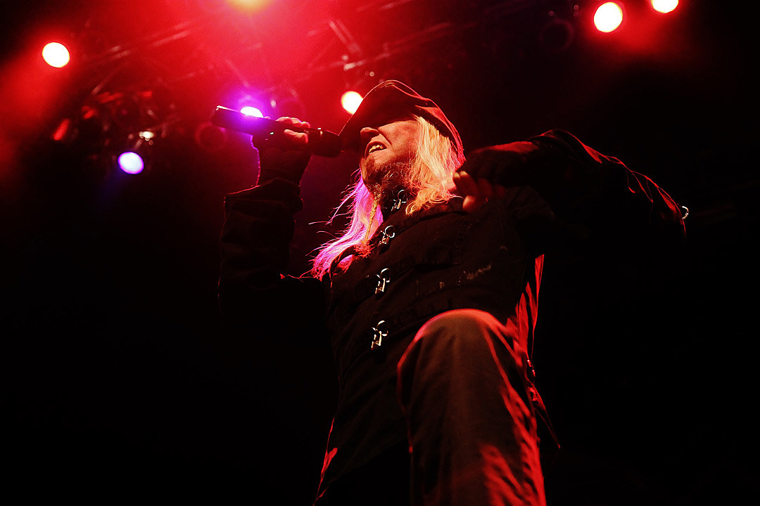 The Best Songs by Nevermore / Sanctuary's Warrel Dane