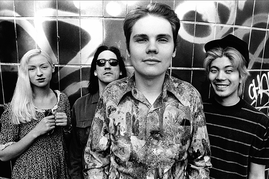 D'Arcy Wretzky Reportedly Reveals She Won't Be Part of Smashing Pumpkins Reunion