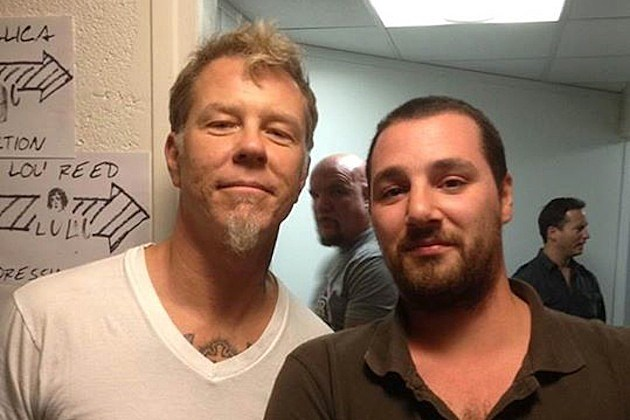 Facebook: Metallica