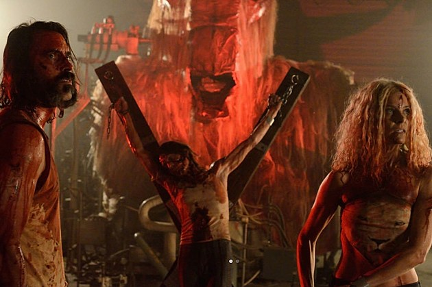 Rob Zombie to Premiere New Horror Film '31' in January