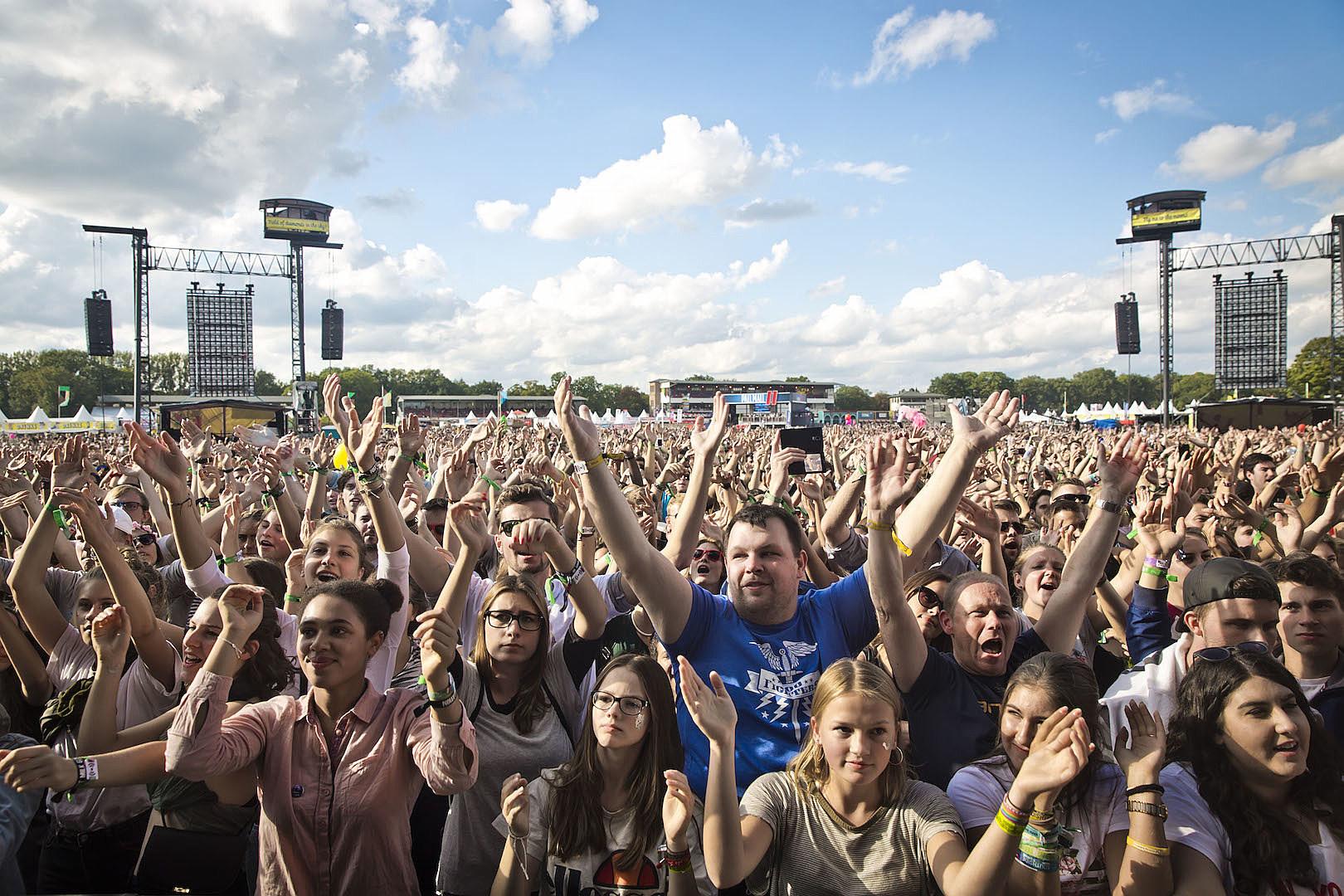 Louder Than Life Festival Canceled