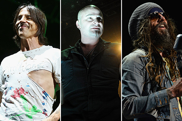 Red Hot Chili Peppers 2016 : red hot chili peppers disturbed lead 2016 rock on the range ~ Russianpoet.info Haus und Dekorationen