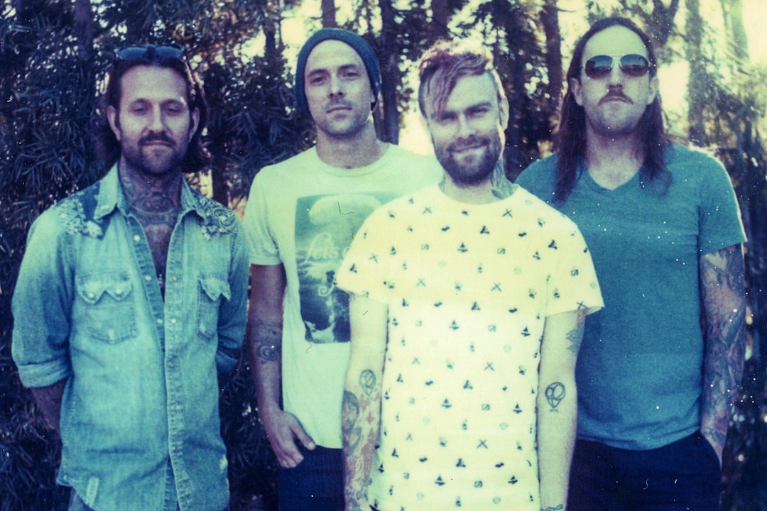 Former The Used Guitarist Quinn Allman Files Lawsuit Against Band for Damages, Royalties + More