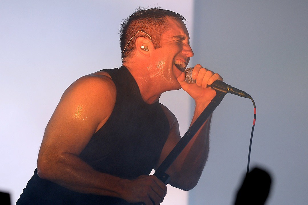 Trent Reznor: Internet 'Has Created a Toxic Environment for Artists' + Led to 'Some Very Safe Music'