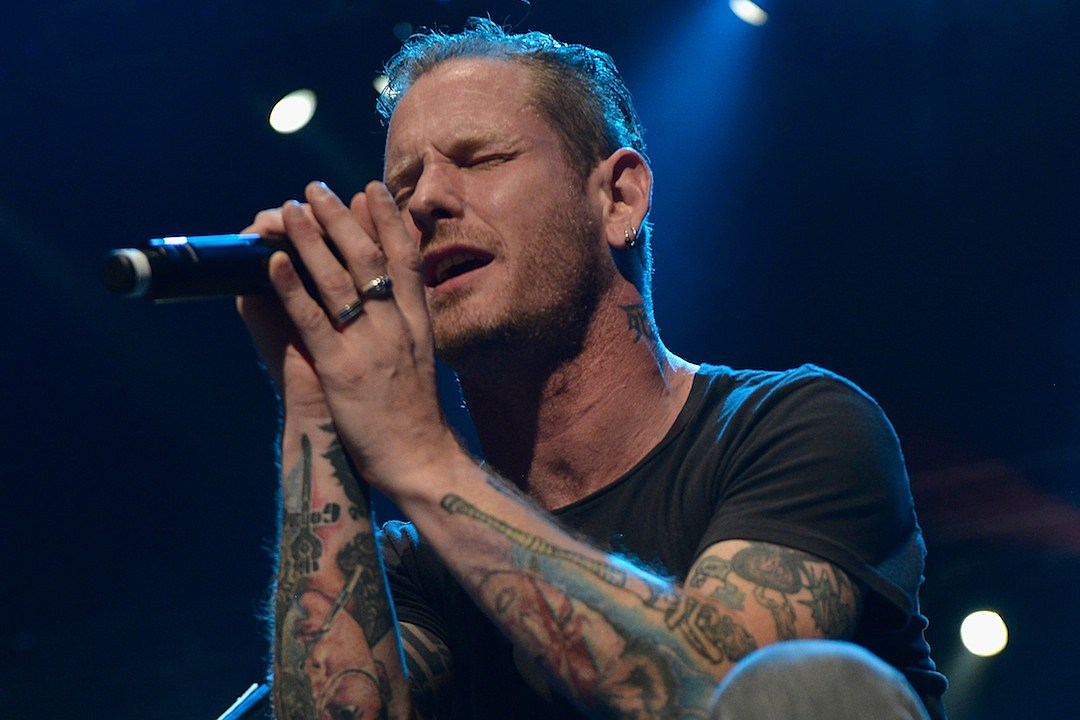 corey taylor from can to can't