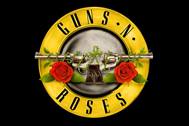 Official Guns N' Roses Website