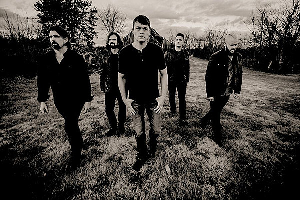 3 Doors Down's Brad Arnold Talks 'Us And The Night' + More
