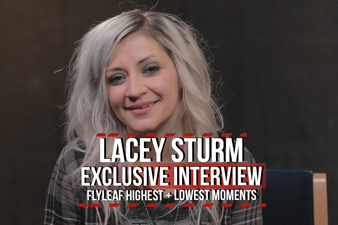 lacey sturm life screams