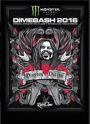 Dimebash 2016