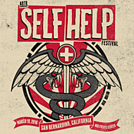 Self Help Fest 2016