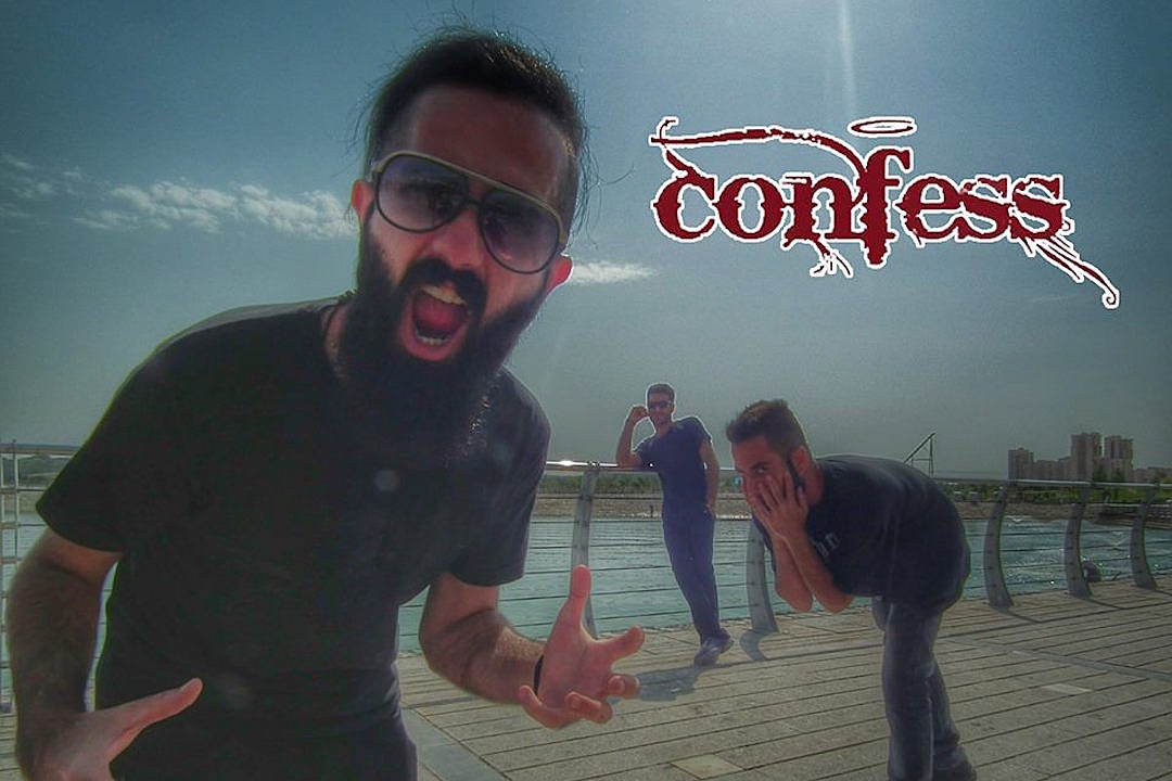 Iranian Metal Band Confess No Longer Facing Execution for Blasphemy, Attempting to Appeal Current Sentence