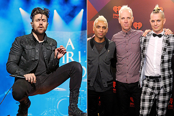 no doubt band dating Tony kanal is an american-british musician who is the bassist of the american rock band called no doubt  later, he gave in and the two started dating.