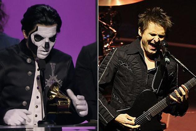 Grammy.com / Liz Ramanand, Loudwire