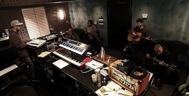Official Linkin Park Website