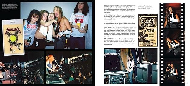 Official Metallica Website