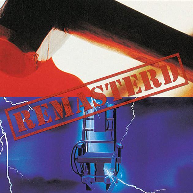Metallica Remastered
