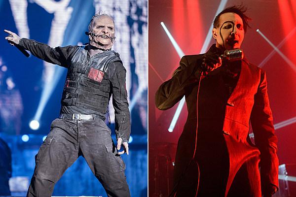 Slipknot American Tour