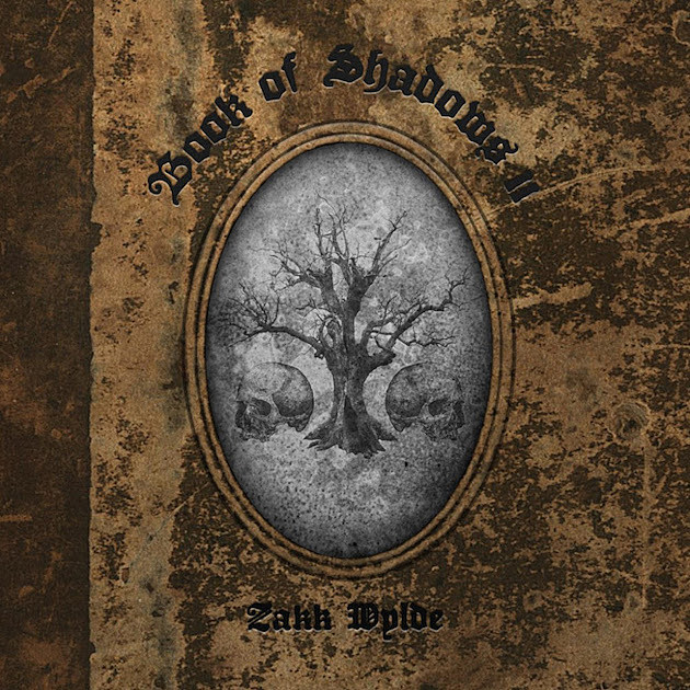 Rock Reviews dirt image: http://loudwire.com/files/2016/02/Zakk-Wylde-Book-of-Shadows-II.jpg