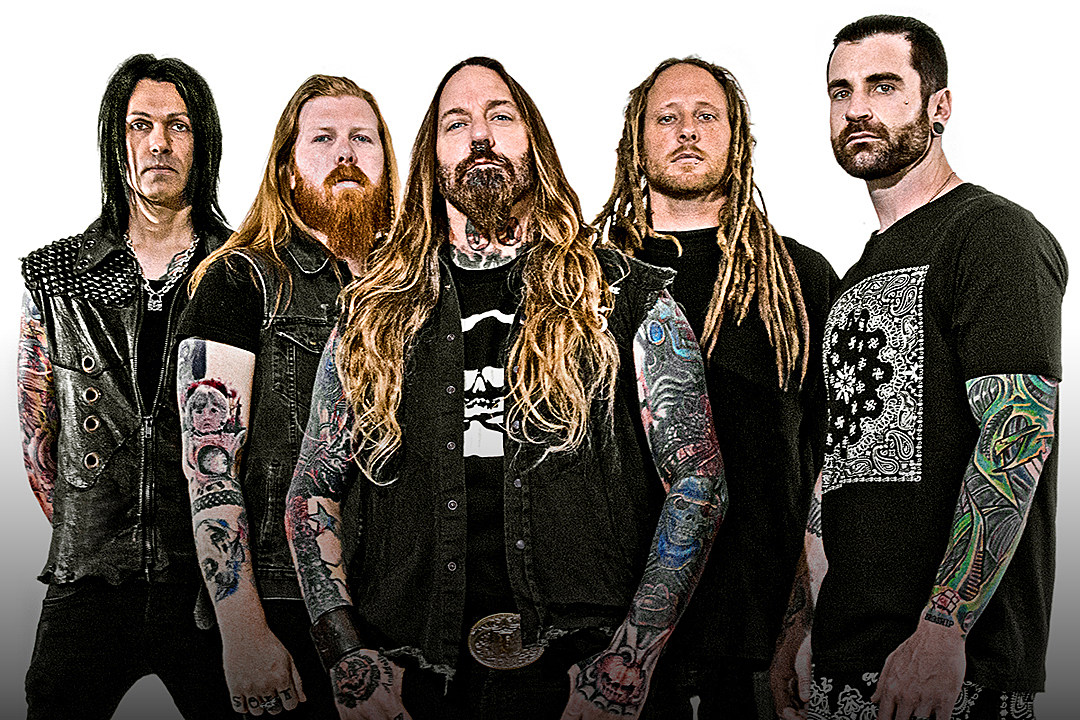 Devildriver Announce Plans For Outlaw Country Covers Album