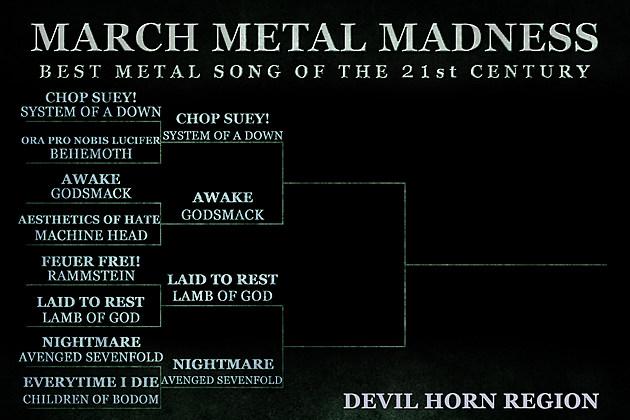 Devil Horn Region Round2