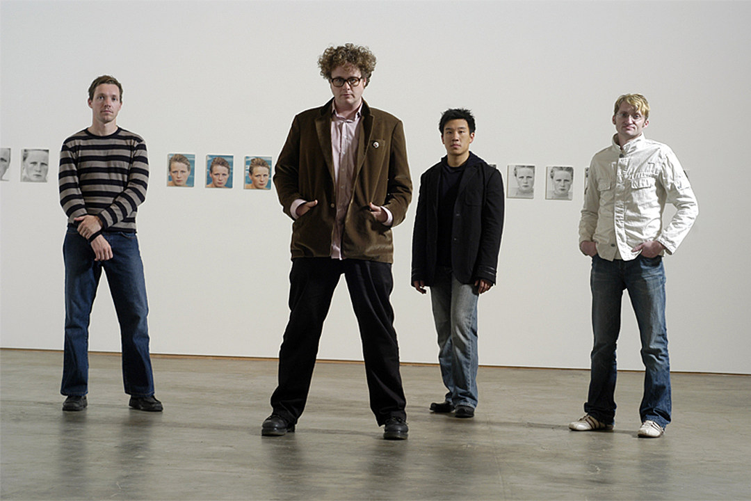 Harvey Danger News | MetroLyrics