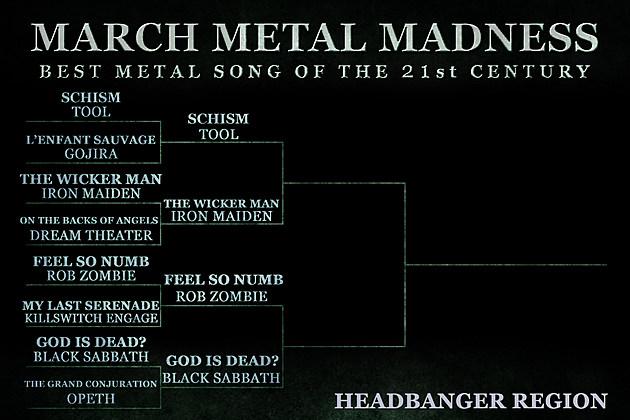 Headbanger Round 2