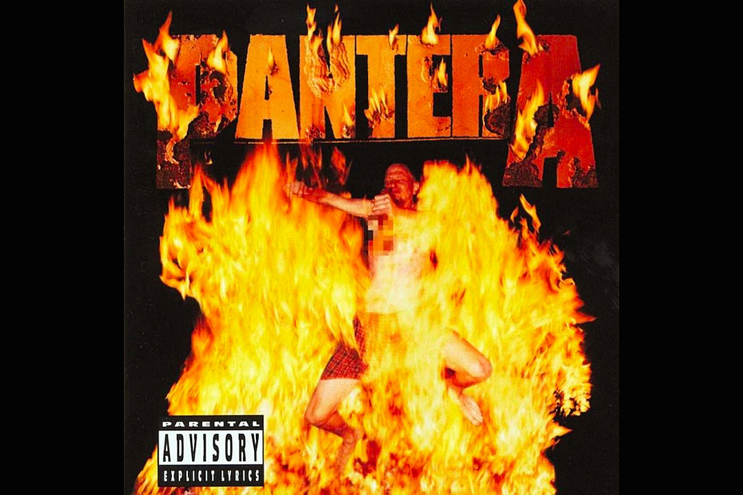 pantera reinventing the steel - photo #3