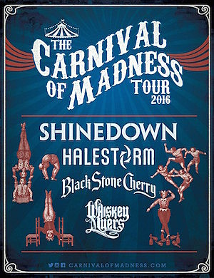 2016 Carnival of Madness