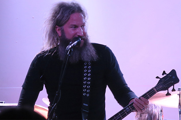 Chad Childers, Loudwire