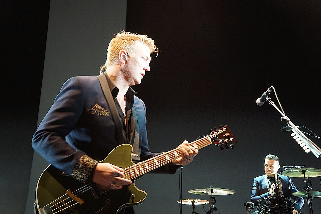 josh homme company cover cheap trick for 6th grade