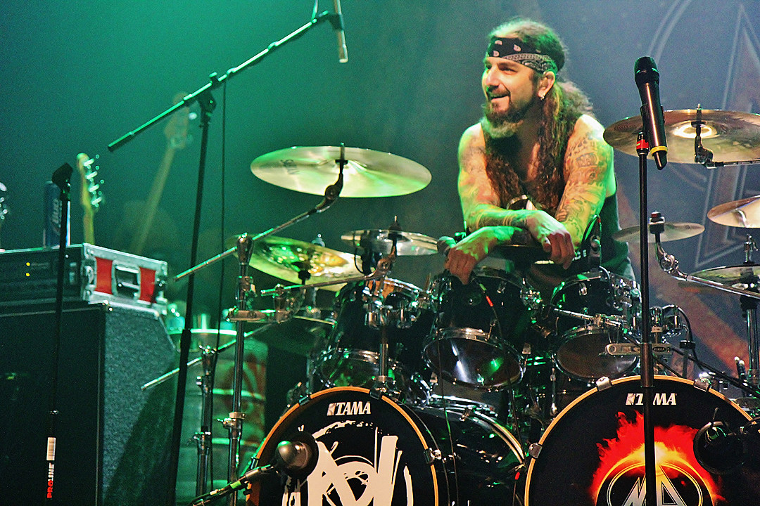 Mike Portnoy on Potentially Playing With Dream Theater: I'm Not Too Busy for Them, I Just Need the Invitation