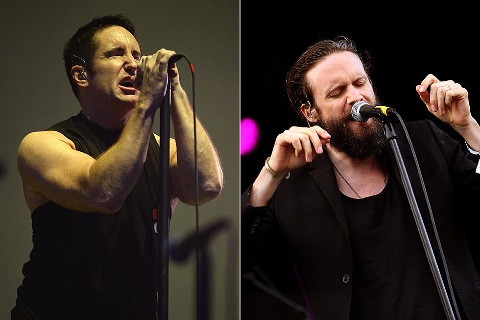 Nine Inch Nails\' \'Closer\' Covered by Father John Misty